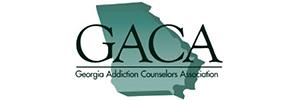 Georgia Addiction Counselors Association 1